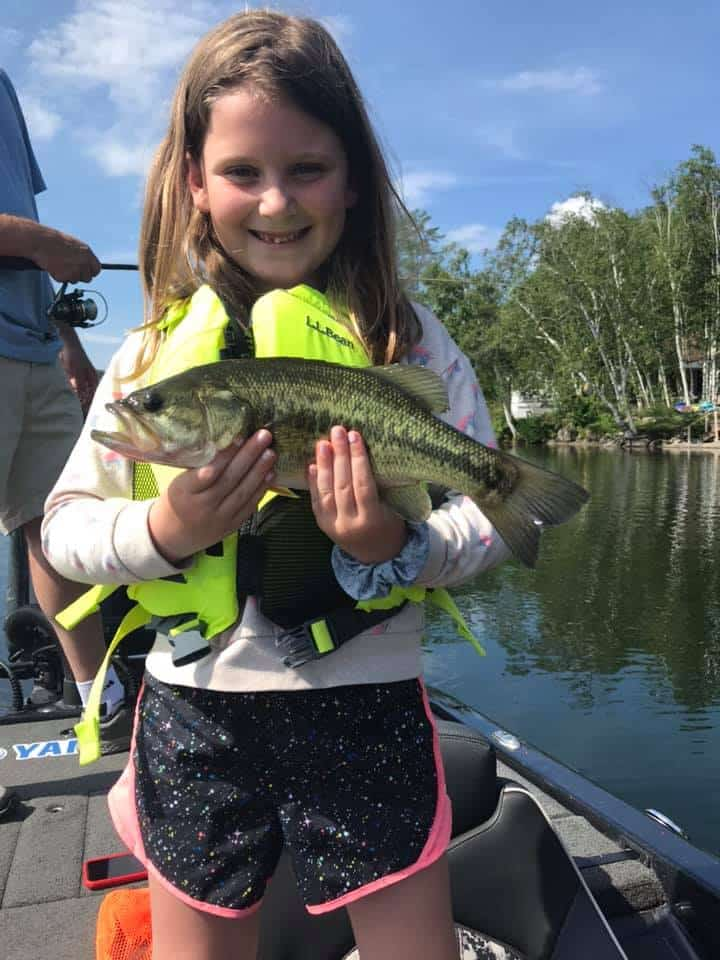 Fun Day On Lake Fairlee, Vermont 3