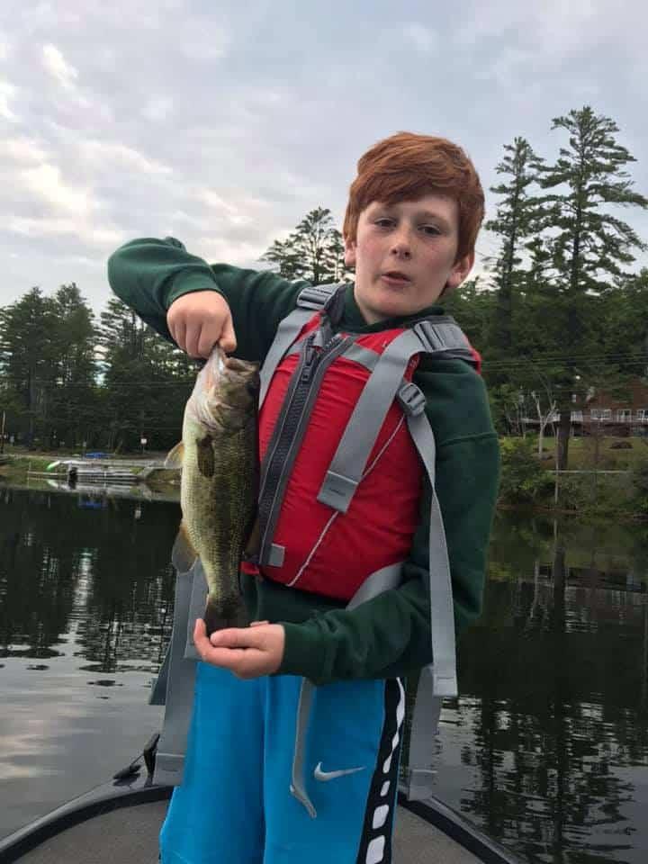 Fun Day On Lake Fairlee, Vermont 4
