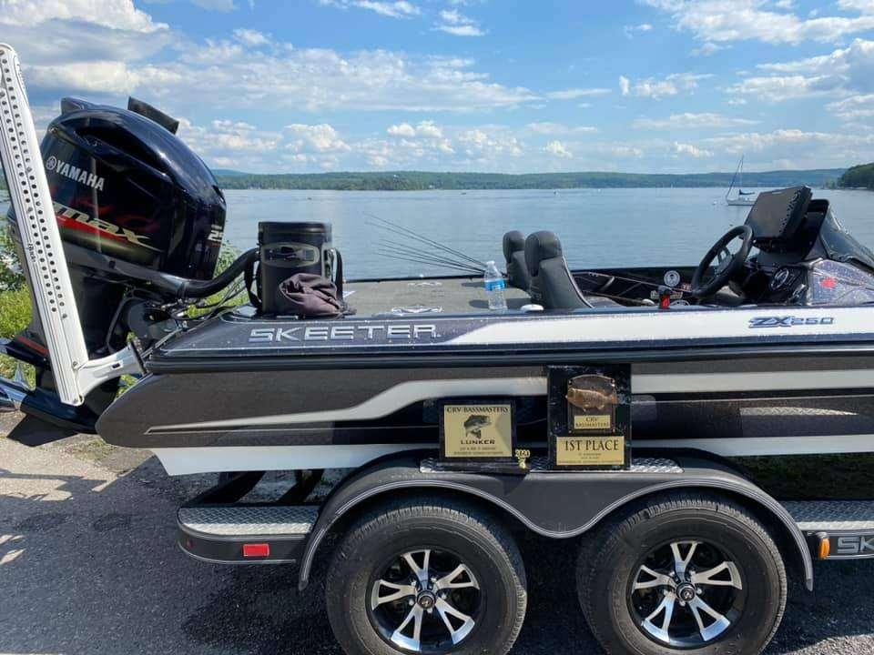 VT Fishing Big Win 2