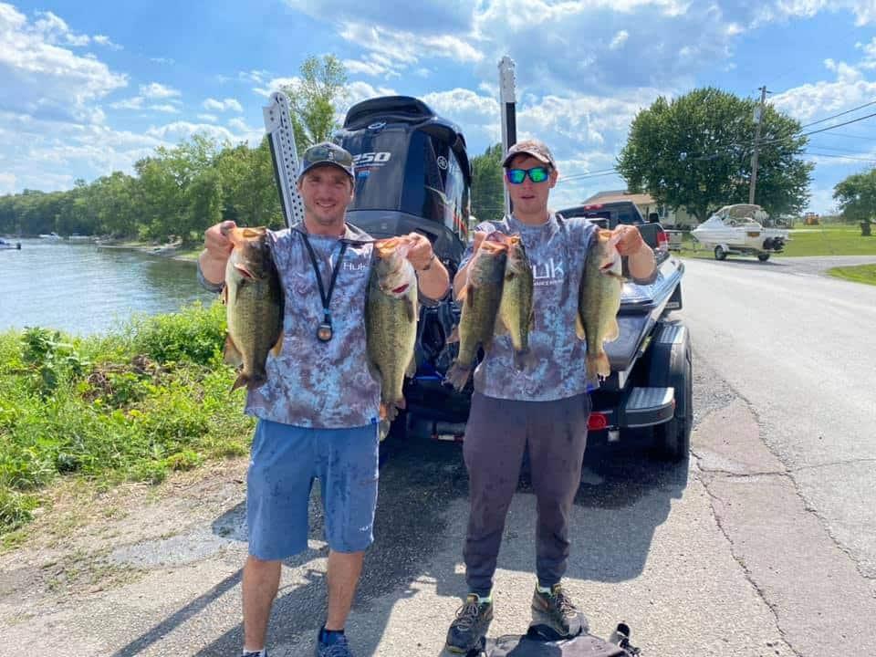 VT Fishing Big Win 3
