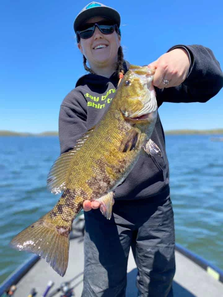 Frisky Fish in Vermont Leads To Awesome Day Fishing 5