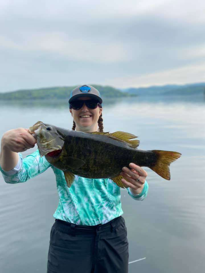 Vermont Tour For Smallmouth Bass 1