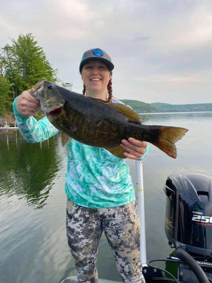 Vermont Tour For Smallmouth Bass 2