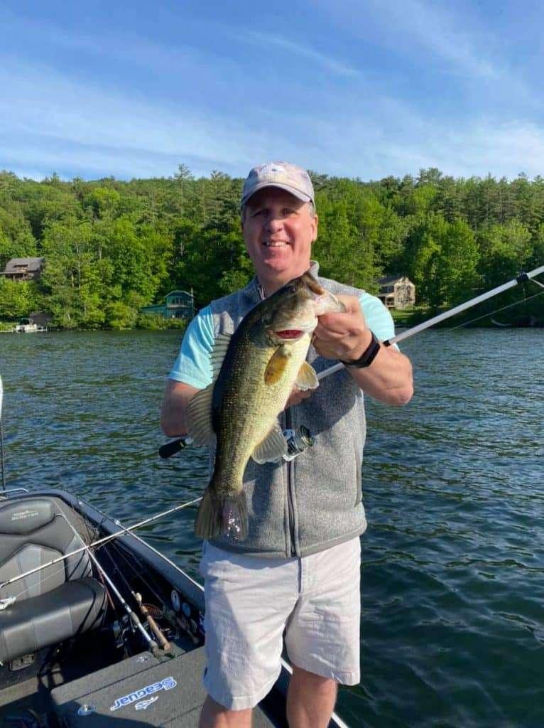 June 5th: Amazing Vermont Fishing Day 4