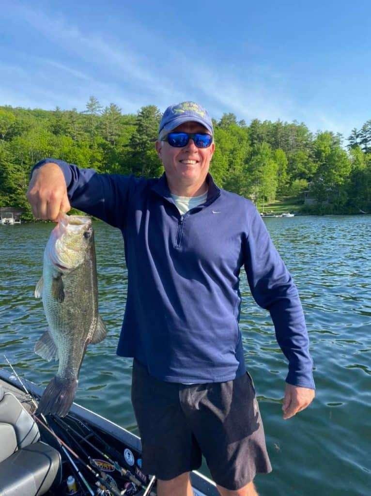 June 5th: Amazing Vermont Fishing Day 2