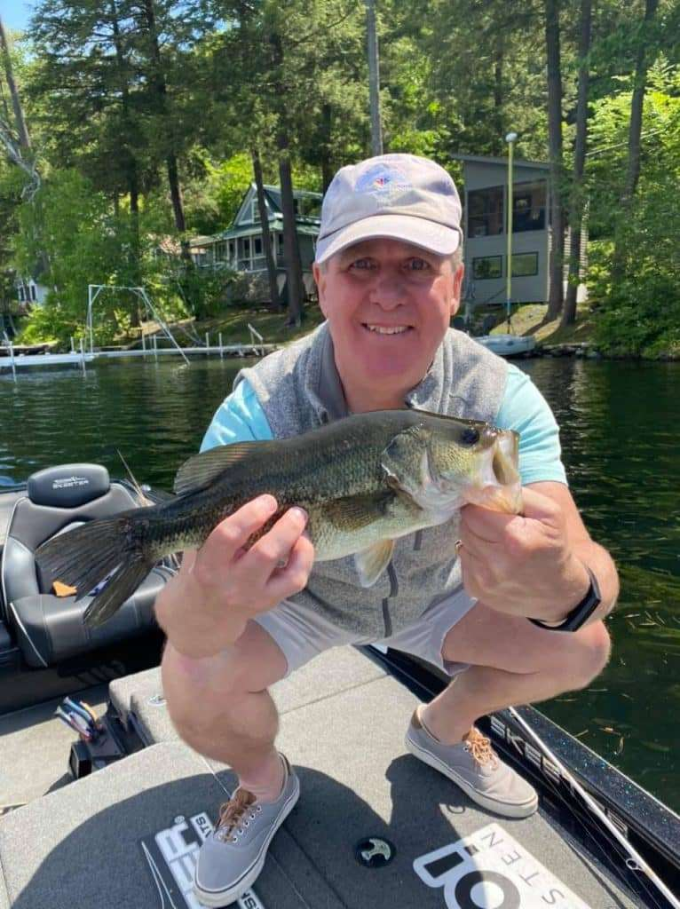 June 5th: Amazing Vermont Fishing Day 1