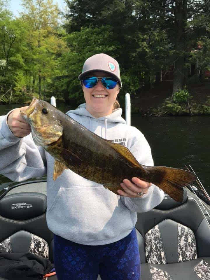 May 31, 2019 VT Fishing Update 3