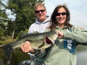 End of Week Fishing Trip Update 25