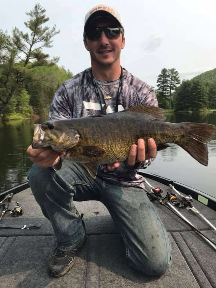 May 31, 2019 VT Fishing Update 1