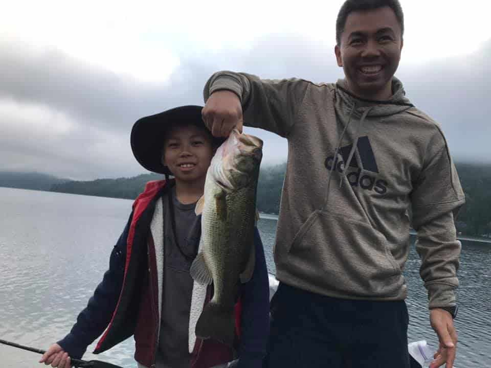 Aug 22: Another Great Day, Crushed 30 Largemouth Bass! 4