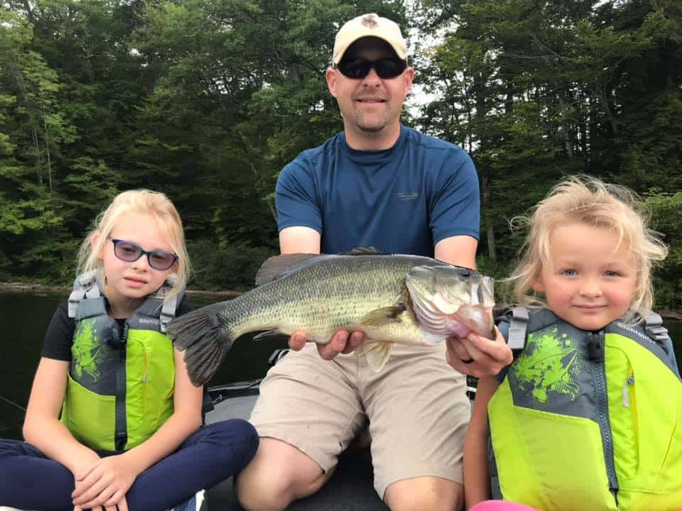Aug 30: Tour Of The Week Goes To Eric and His Daughters! 1
