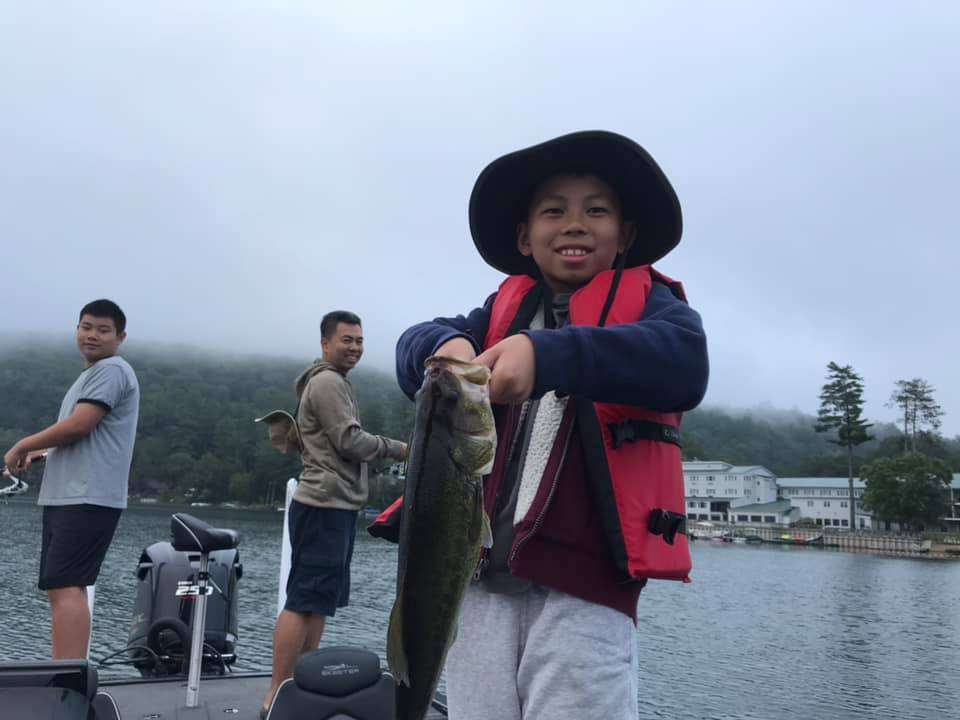 Aug 22: Another Great Day, Crushed 30 Largemouth Bass! 15