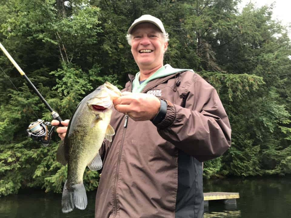 Vermont Fishing: Another Great Day 1
