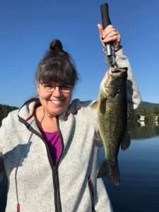 Vermont Fishing Buddies are Great Friends 8