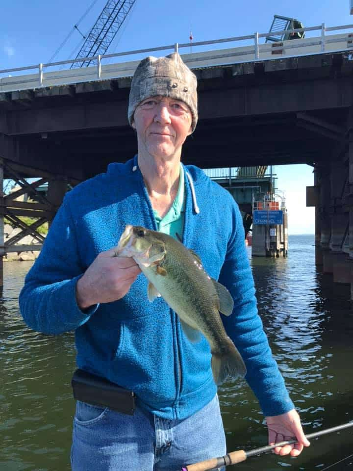Sept 17: 25 Largemouth Bass In One Day! 1