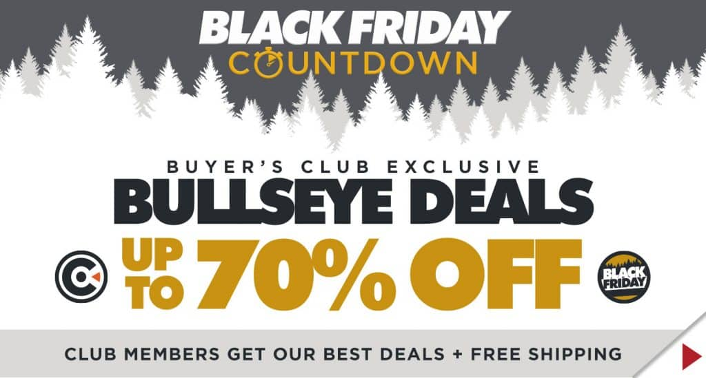 Black Friday Fishing Deals Online 2019 - Stay Bent Fishing Tours