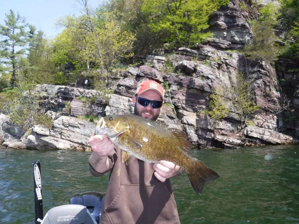 Vermont Fishing Guide