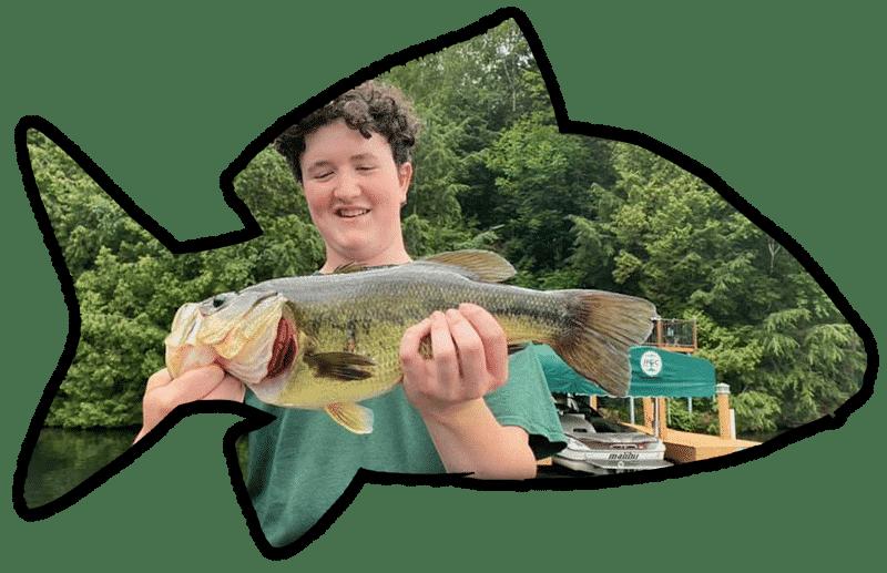Vermont Fishing Guide Vermont Bass Fishing