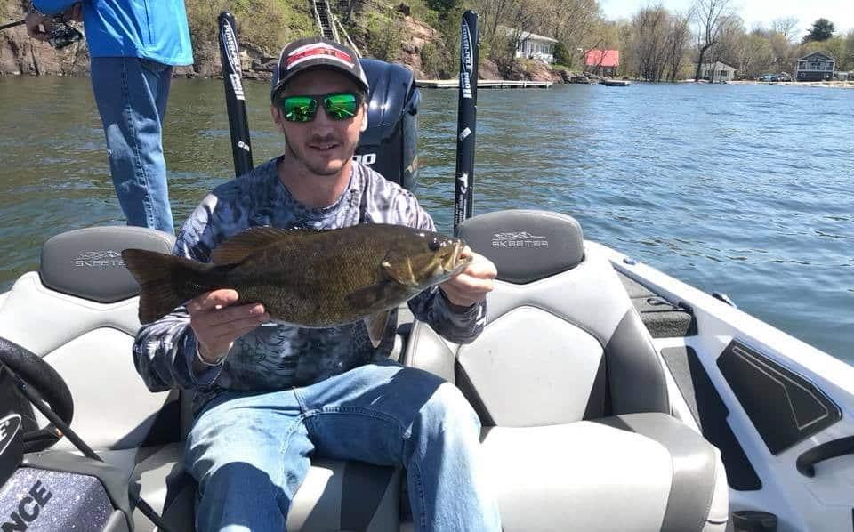 Fishing Vermont Lakes