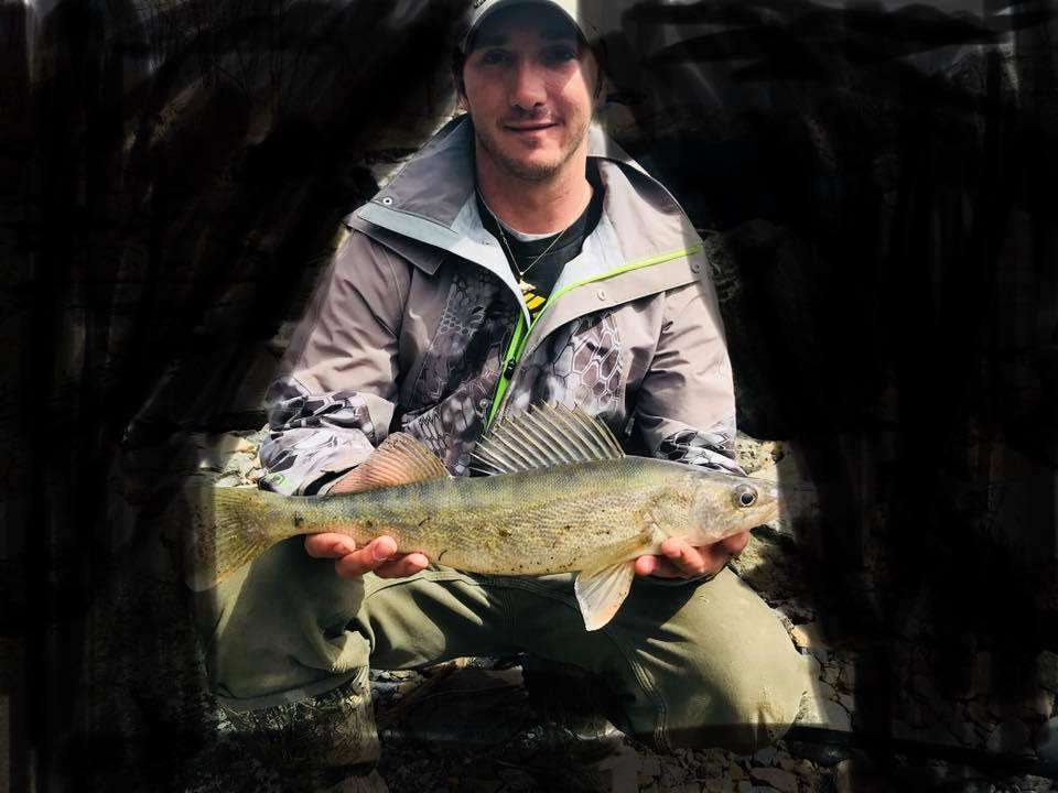 April 13, 2019 Walleye Are Biting 8